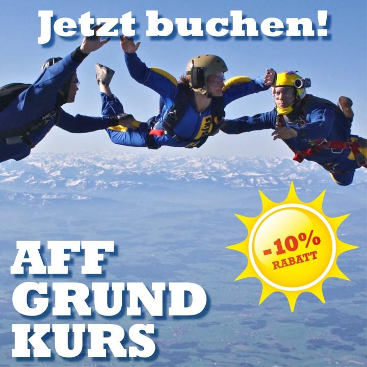 AFF Grundkurs